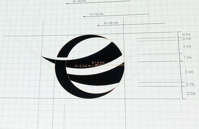 新疆爱萨拉姆不动产VI设计-美无画设计